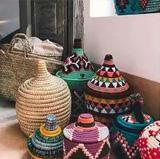 摩洛哥风格儿童房长什么样?