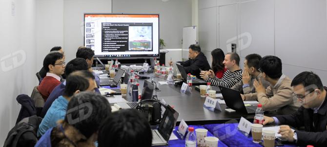 混响室法整车抗扰度测试技术研讨会取得圆满成功
