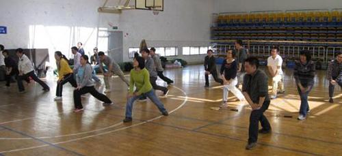 室內團隊拓展培訓方案及其好處是什么