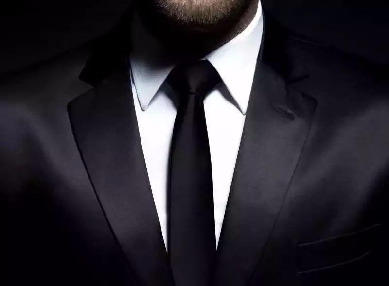 西服定制,浓缩的绅士精华