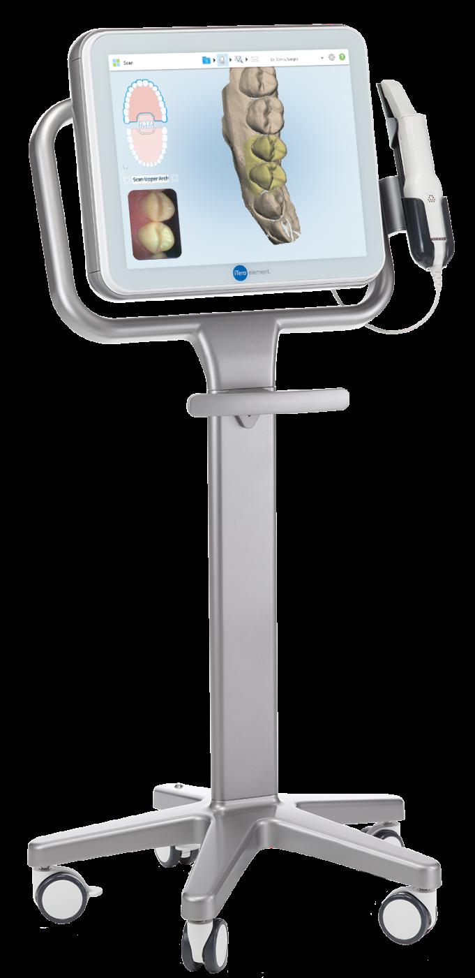 慈恩齿科高端诊疗设备介绍