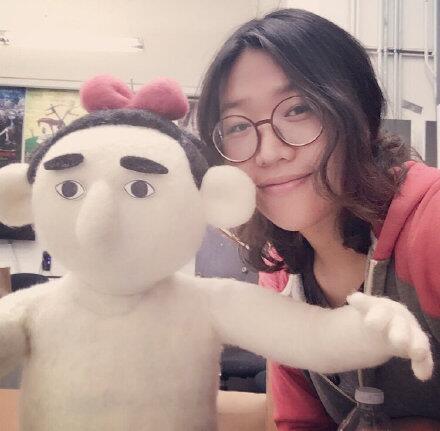 中国导演宋思琪作品《妹妹》获奥斯卡最佳动画短片提名
