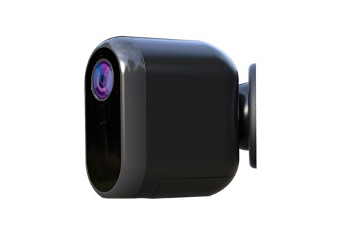 5200ZB Low Power Camera