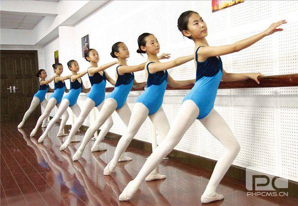 少儿学习民族舞有哪些好处?