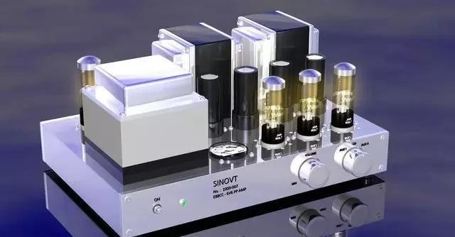 同样是发烧相比于晶体管,电子管为什么会那么贵?