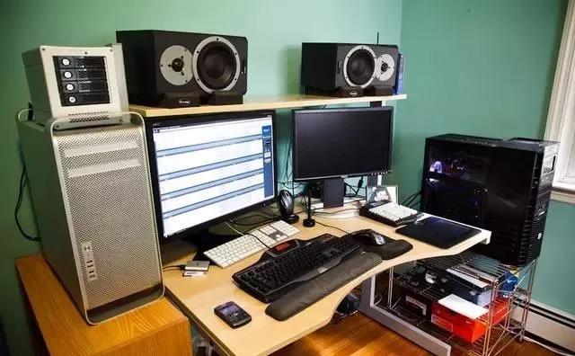 许多人都说不清楚,录音师却默默享受!到底什么是监听音箱呢?