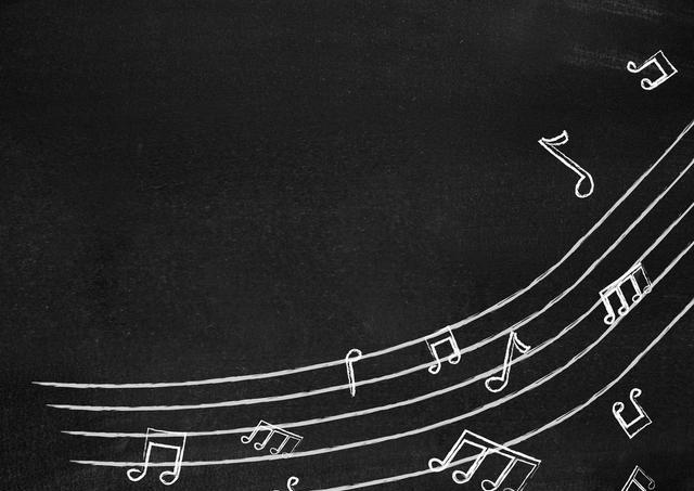 人为什么喜欢音乐?原来音乐是这么神奇,这里可以找到你要的答案