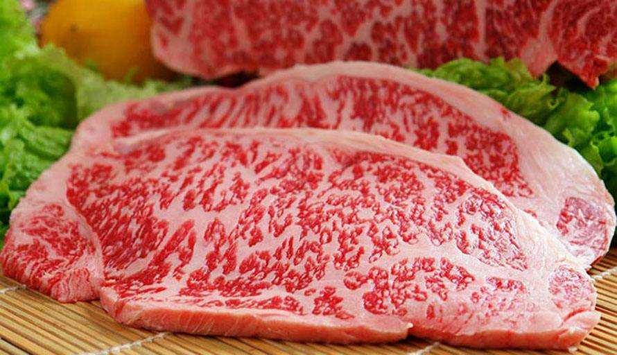 2019年中国进口猪肉增长75%,进口牛肉增长59.7%