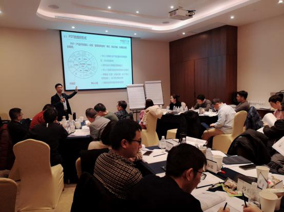 2020年开门红 汉捷第一场《IPD(集成产品开发)》公开课在1月9-10日相聚上海