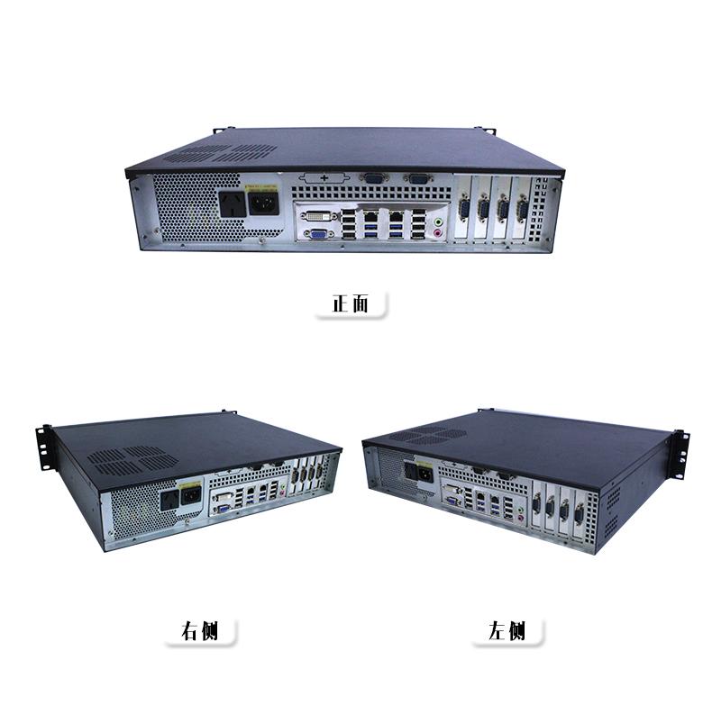 GA-4402 国产工控机