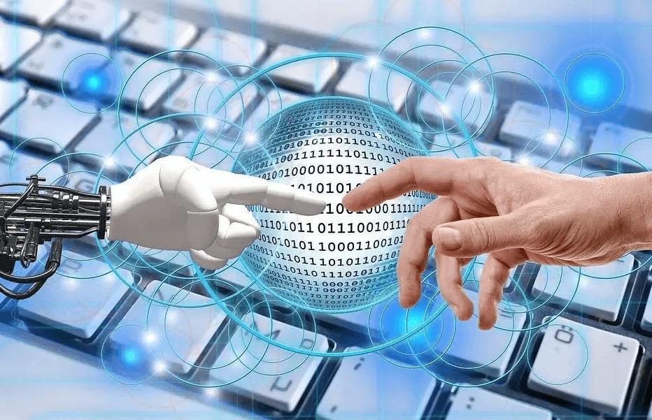 大话RPA机器人 — RPA与AI区别