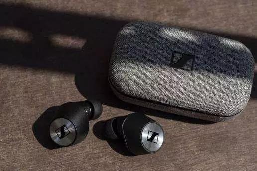 无线耳机标注的