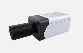 200萬AI智能結構化槍型網絡攝像機