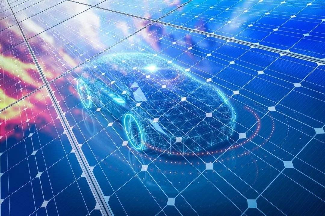 新时期我国新能源发展现状分析及未来发展建议