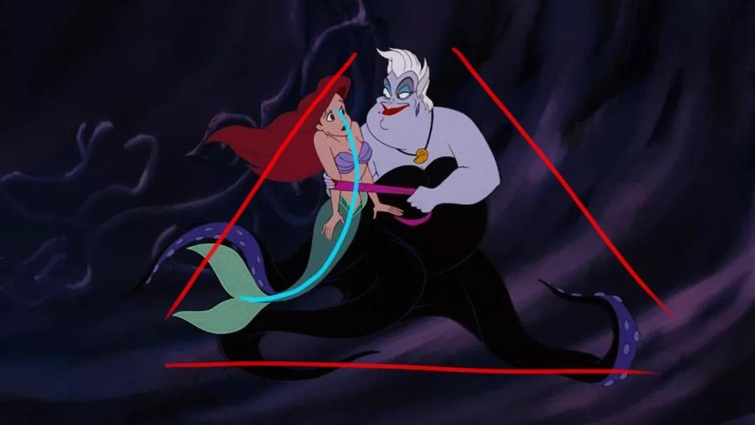 动画师设计优秀 Pose 的秘诀