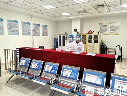 南京小红山汽车客运站设滞留观察室 湖北来宁客运班车已经停运