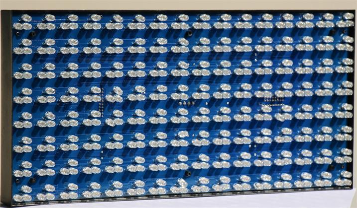 太大高速太原段收费站ETC标志专用P20户外双色标箱体(奥马哈)