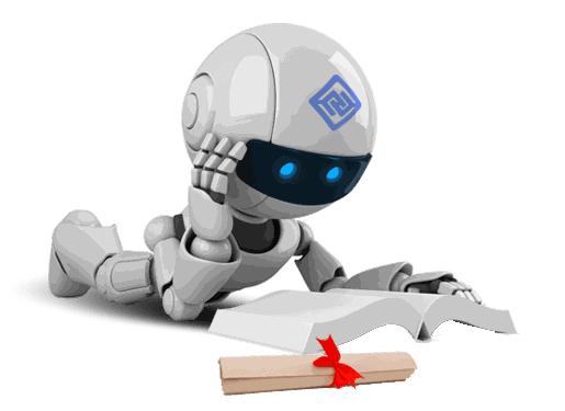 大话RPA机器人 —— 在互联网那头和你聊天的可能是条狗