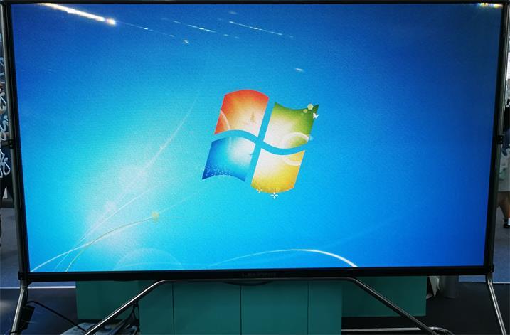 重庆市博物馆展厅LED高清显示屏专用P1.25租赁箱体(利亚德)