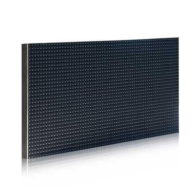 云浮国际石材城展厅LED室内全彩屏专用P5.0表贴单元板(奥马哈)