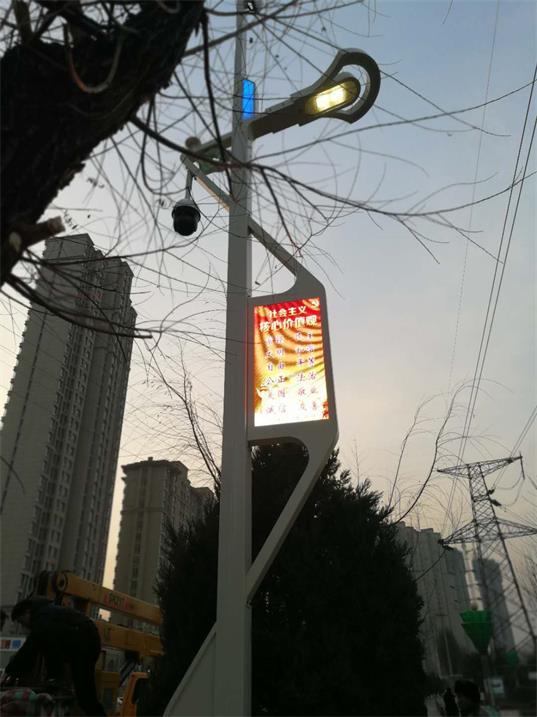台北国宏饭店门口LED户外显示屏专用P4户外全彩模组(奥马哈)