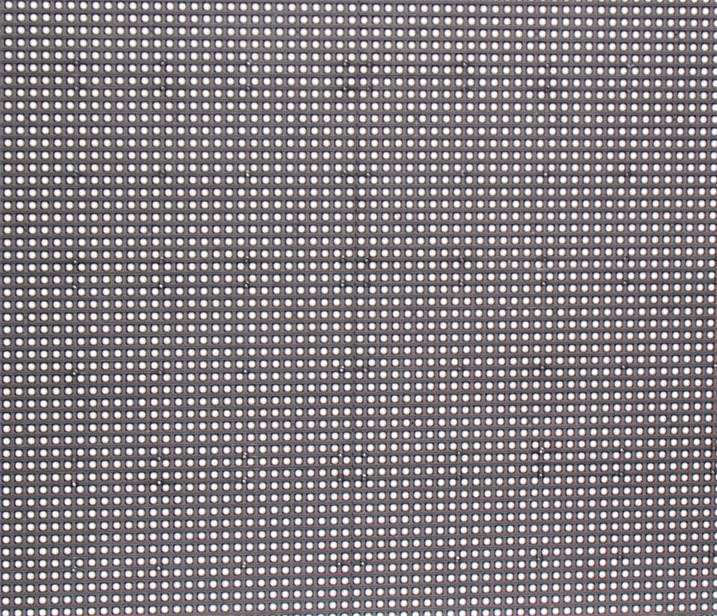武汉市江鹰大酒店LED户外舞台屏专用P3.91租赁箱体(奥马哈)