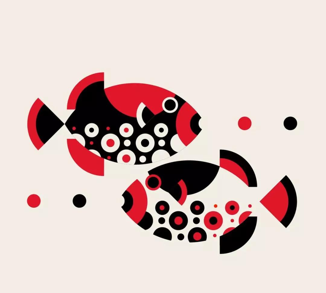 插图艺术的欣赏——背景力插图艺术