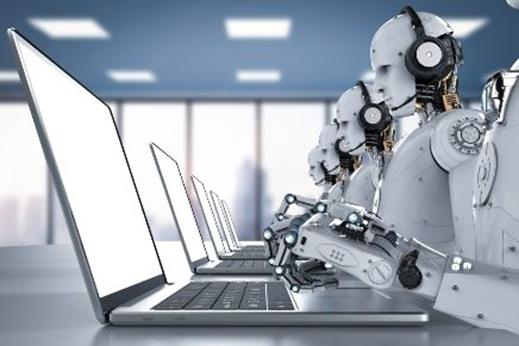 """大话RPA机器人——""""模范员工""""的工作方式"""