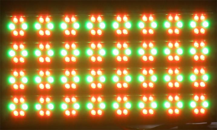南昌市环城高速度LED交通诱导屏专用P31.25户外反电极4R2PG模组