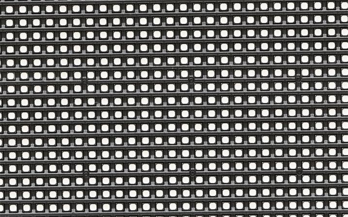 东莞市风岗水布路LED交通诱导屏专用P6户外全彩标箱(奥马哈)