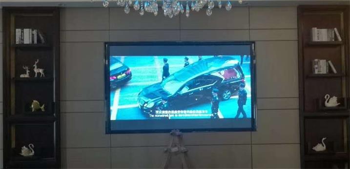 奥马哈订制广告行业LED显示屏