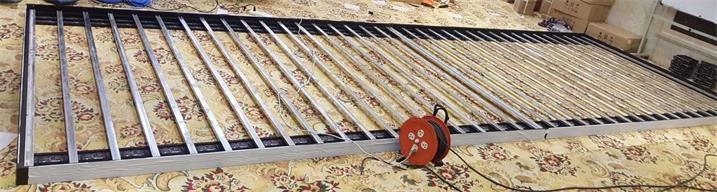 梅州市梅县松南中学会议室LED室内全彩屏专用P3.076表贴单元板(奥马哈)