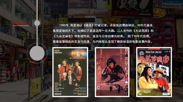 电影投资:山鸡哥回归,搭档樊少皇、罗家英讲述那段《老友情岁月》