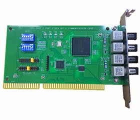 RS-232光卡