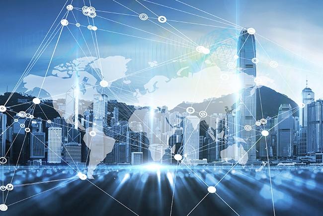 【重磅发布】2019中国物联网产业全景图谱报告|迎接物联网技术方案落地验证