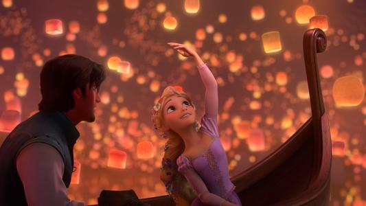 迪士尼动画中那些模仿难度极高的动作,如果是你能够完成几个?