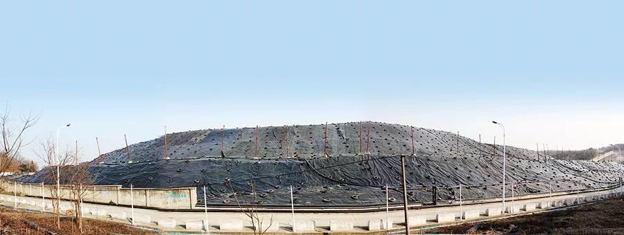 珏昂环境助力茂名垃圾填埋场,革新异味控制发展