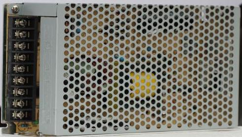 河源市龙川县龙母镇村委LED单红条屏专用恒联电源200W(奥马哈)