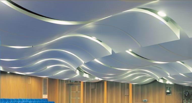 郑州餐厅设计师解读材料的用法与效果