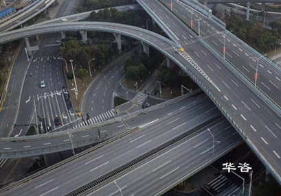 华咨城市交通优化技术服务单位-华咨交通科技有限公司