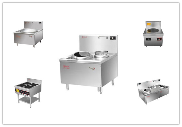 郑州餐厅设计师告诉大家餐厅后厨设备的常见尺寸