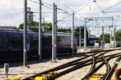 哈尔滨铁路局光缆工程