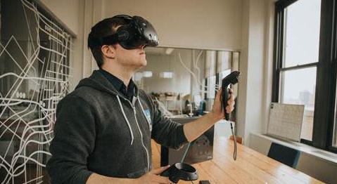 宏旺半导体为你揭秘,VR设备究竟需要一颗怎样的存储芯片?