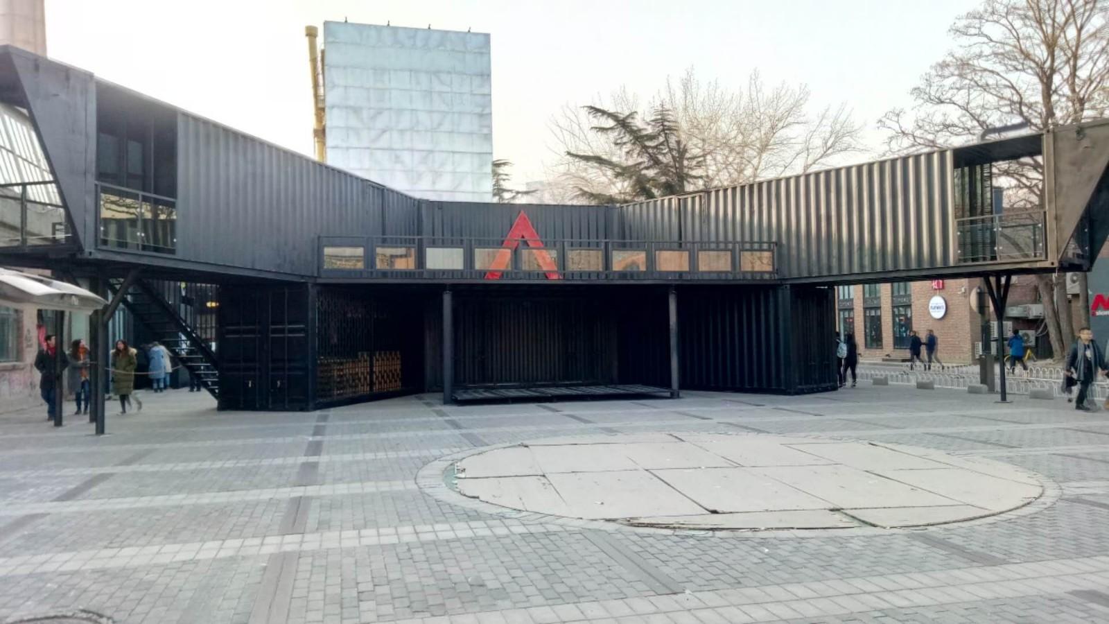 北京EDCO服装品牌案例展示