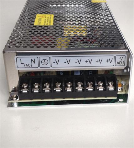 宁波市LED交通诱导屏专用诚联电源300W(奥马哈)