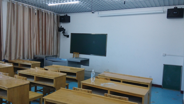 Xinjiang urumqi 30 schools use KXWELL broadcast control system