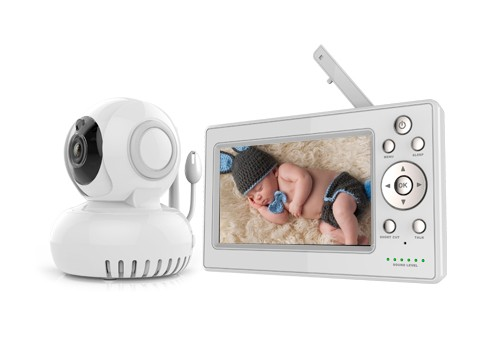 8206KF Baby Monitor