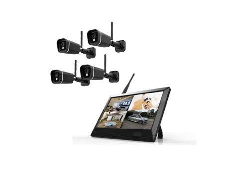 8128HE4  Home Surveillance