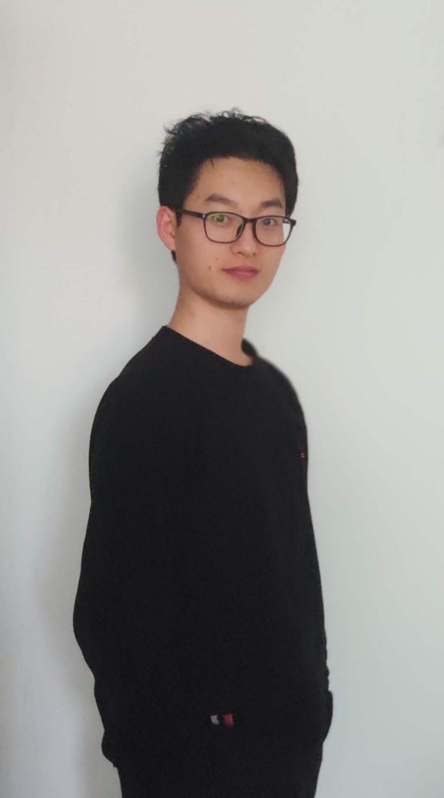 杨维栋【物理牛师】