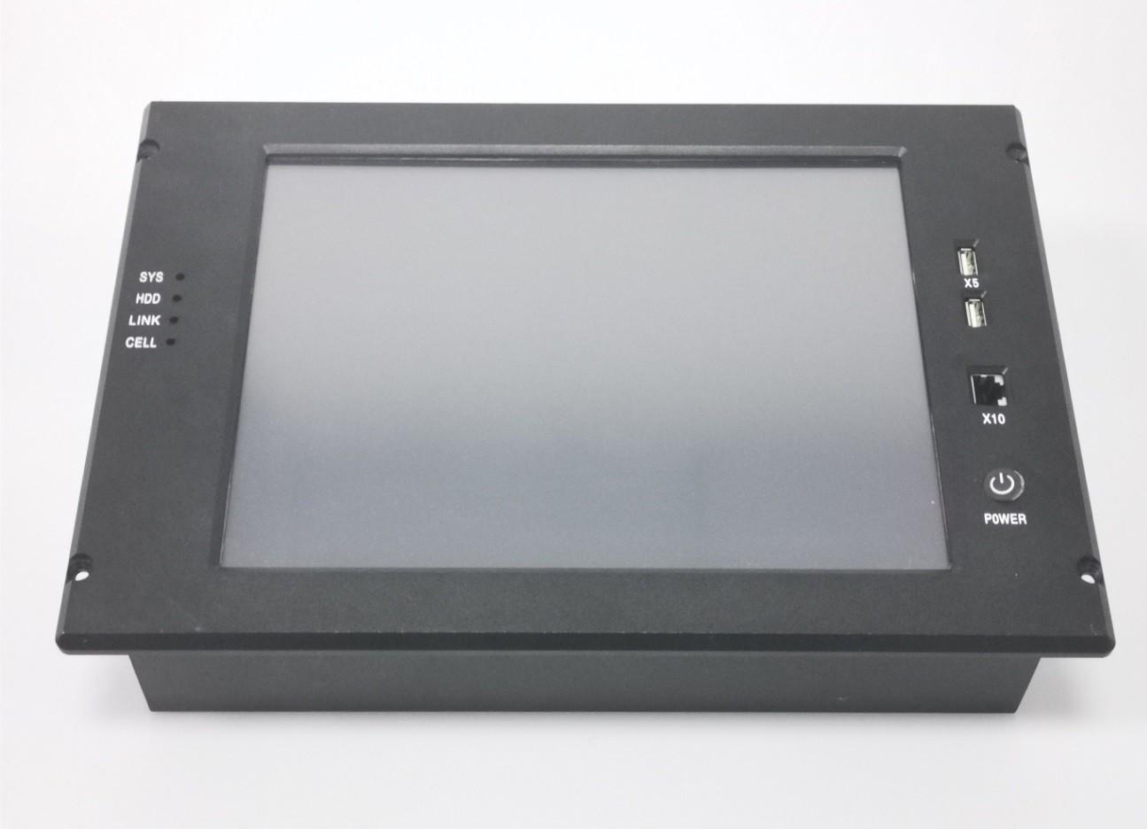 iTDA-1201觸摸一體機